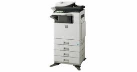 Sharp MX-C311 MX-C401 Color MFP   Repair   Rentals 813 520